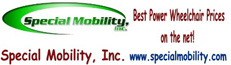 Special Mobility, Inc